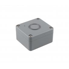 Антивандальная защищённая кнопка КМП-2У (Уличное исполнение)
