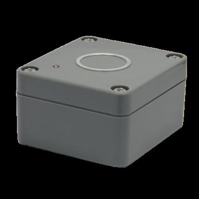 Антивандальная кнопка вызова КМП-2У